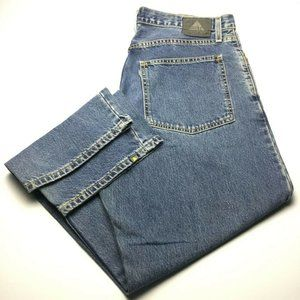 Levi's SilverTab Mens 34X30 Baggy Jeans Skater